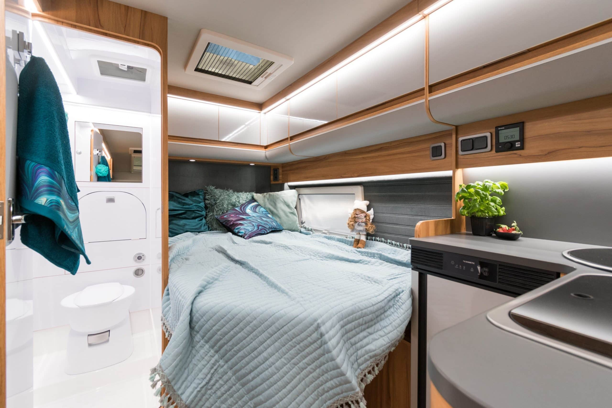 Affinity Camper Gallery 6