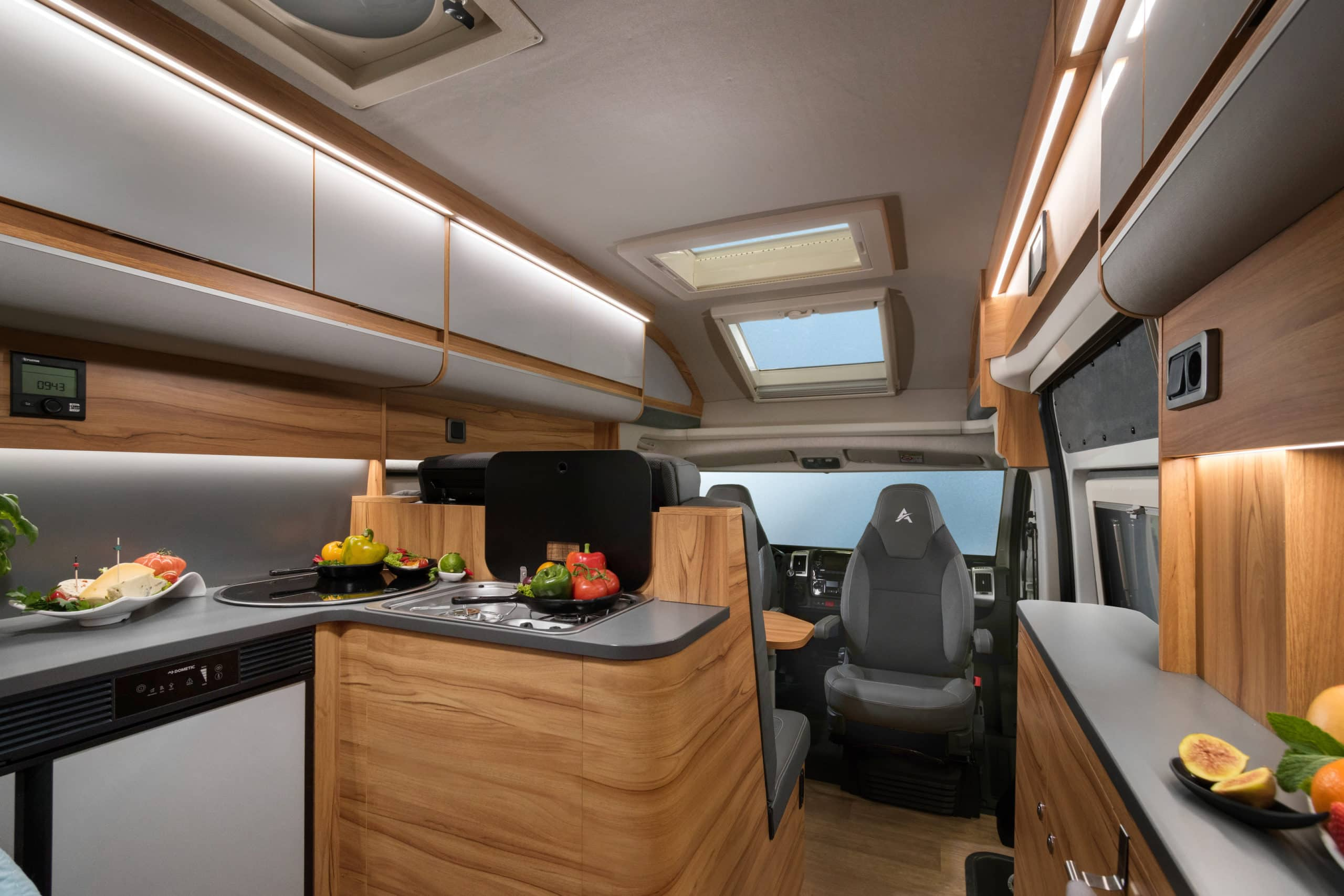 Affinity Camper Gallery 10